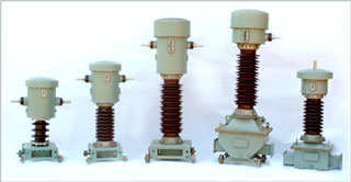 OIL IMMERSED INSTRUMENT TRANSFORMERS